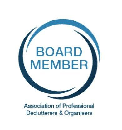 APDO Board Member